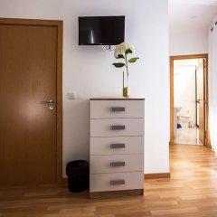 Отель Central Guest House Понта-Делгада удобства в номере