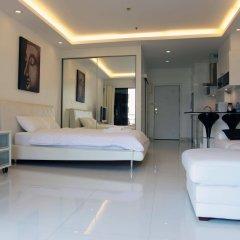 Отель View Talay 3 Beach Apartments Таиланд, Паттайя - отзывы, цены и фото номеров - забронировать отель View Talay 3 Beach Apartments онлайн комната для гостей