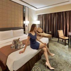 Grand Emperor Hotel комната для гостей фото 3