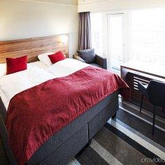 Отель First Hotel Atlantic Дания, Орхус - отзывы, цены и фото номеров - забронировать отель First Hotel Atlantic онлайн комната для гостей фото 2
