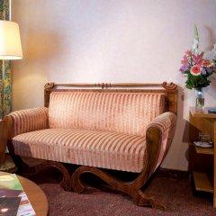 Отель Mercure Budapest Castle Hill Будапешт удобства в номере фото 2