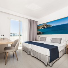 Globales Santa Lucia Hotel - Adults Only комната для гостей фото 3