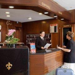 Отель Mercure Stoller Цюрих фото 8