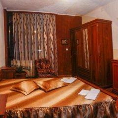 Отель Five Stars Spa Hotel Болгария, Ардино - отзывы, цены и фото номеров - забронировать отель Five Stars Spa Hotel онлайн комната для гостей фото 3