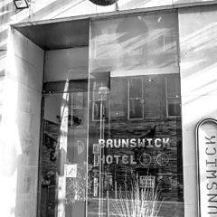 Отель Brunswick Merchant City Hotel Великобритания, Глазго - отзывы, цены и фото номеров - забронировать отель Brunswick Merchant City Hotel онлайн фото 4