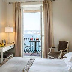 Отель Hôtel Suisse Франция, Ницца - отзывы, цены и фото номеров - забронировать отель Hôtel Suisse онлайн балкон