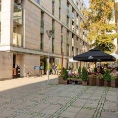 Апартаменты Royal Route Apartment for 10 people Варшава фото 18