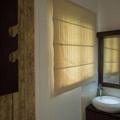 Отель Raniban Retreat Непал, Покхара - отзывы, цены и фото номеров - забронировать отель Raniban Retreat онлайн ванная фото 2