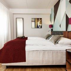 Отель Scandic Solli Oslo комната для гостей