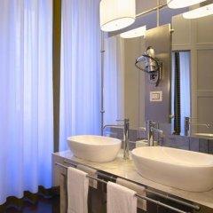 Hotel Stendhal Luxury Suites Dependance ванная фото 2
