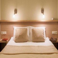 Апартаменты Веста Стандартный номер с двуспальной кроватью фото 16