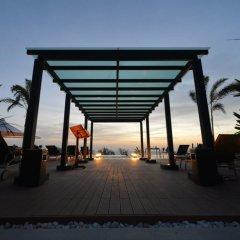 Отель The Charm Resort Phuket пляж фото 2
