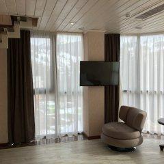 Carparosa Hotel комната для гостей фото 5