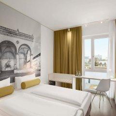 Отель Super 8 Munich City North Мюнхен комната для гостей фото 3