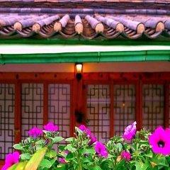 Отель Hanok Guesthouse 201 Южная Корея, Сеул - отзывы, цены и фото номеров - забронировать отель Hanok Guesthouse 201 онлайн фото 8