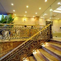 Boss Hotel Nha Trang Нячанг фитнесс-зал