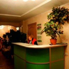 Гостиница Глория интерьер отеля фото 2