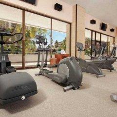 Отель Sheraton Princess Kaiulani фитнесс-зал фото 3
