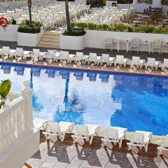 Отель Marconfort Griego Hotel - Все включено Испания, Торремолинос - отзывы, цены и фото номеров - забронировать отель Marconfort Griego Hotel - Все включено онлайн бассейн