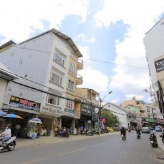 Thanh Thanh Hotel Далат
