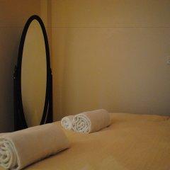Silenos Boutique Hotel комната для гостей