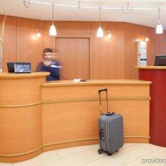 Отель Ibis Bilbao Centro интерьер отеля