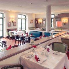 Mercure Hotel München Airport Freising гостиничный бар