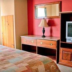 Отель Mountain Edge Resort & Spa at Sunapee удобства в номере