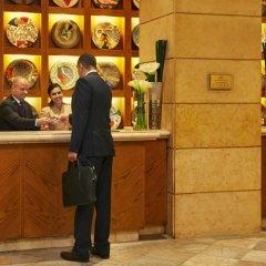 Отель InterContinental AMMAN JORDAN Иордания, Амман - отзывы, цены и фото номеров - забронировать отель InterContinental AMMAN JORDAN онлайн интерьер отеля