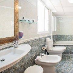 Отель Estudios RH Vinaros ванная фото 2