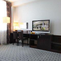 Отель Skyport Обь удобства в номере фото 2