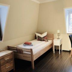 Отель Hofgärtnerhaus Германия, Дрезден - отзывы, цены и фото номеров - забронировать отель Hofgärtnerhaus онлайн комната для гостей фото 2