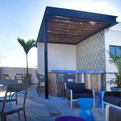 Отель Koox La Mar Condhotel Плая-дель-Кармен гостиничный бар
