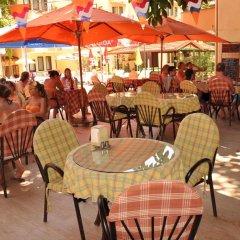Bonjorno Apart Hotel Турция, Мармарис - отзывы, цены и фото номеров - забронировать отель Bonjorno Apart Hotel онлайн питание фото 2
