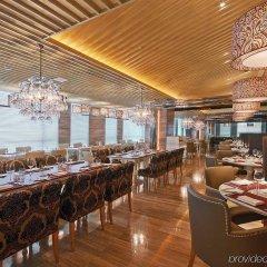 Отель Hilton Beijing Wangfujing питание фото 3