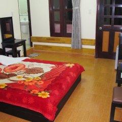 Отель Villa Pink House Вьетнам, Далат - отзывы, цены и фото номеров - забронировать отель Villa Pink House онлайн балкон