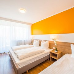 Hotel S16 комната для гостей фото 6