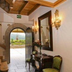 Отель Posada Casona de la Ventilla Испания, Ларедо - отзывы, цены и фото номеров - забронировать отель Posada Casona de la Ventilla онлайн интерьер отеля фото 2