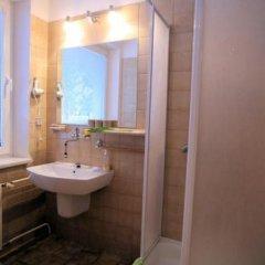 Отель Willa Maura ванная фото 2
