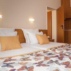 Отель WELA Солнечный берег сейф в номере