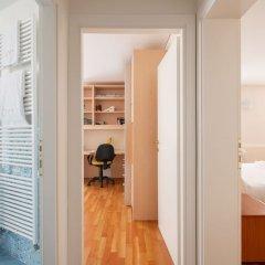 Отель Ca'coriandolo Италия, Венеция - отзывы, цены и фото номеров - забронировать отель Ca'coriandolo онлайн комната для гостей фото 5