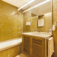 Отель Hello Lisbon Marques de Pombal Apartments Португалия, Лиссабон - отзывы, цены и фото номеров - забронировать отель Hello Lisbon Marques de Pombal Apartments онлайн ванная