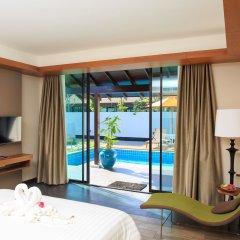 Отель Baywater Resort Samui комната для гостей фото 4