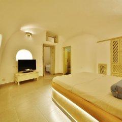 Отель Chroma Suites Греция, Остров Санторини - отзывы, цены и фото номеров - забронировать отель Chroma Suites онлайн комната для гостей фото 3