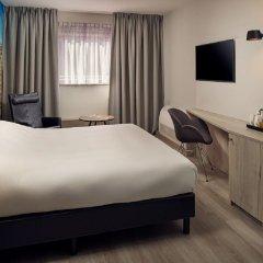 Отель Inntel Centre Амстердам комната для гостей фото 3