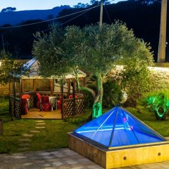 Hotel Al Ritrovo Пьяцца-Армерина детские мероприятия фото 2