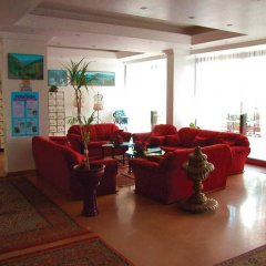 Отель Palm Beach развлечения