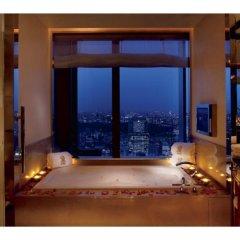 Отель The Ritz Carlton Tokyo Токио ванная