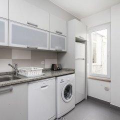 Апартаменты LxWay Apartments Lisbon Sé в номере