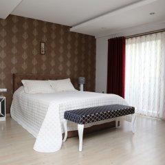 Mugla Hotel Турция, Атакой - отзывы, цены и фото номеров - забронировать отель Mugla Hotel онлайн комната для гостей фото 3